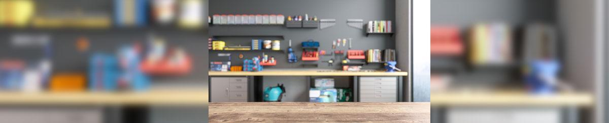 12 Tips to Get Your Shop Organized for Fall Projects