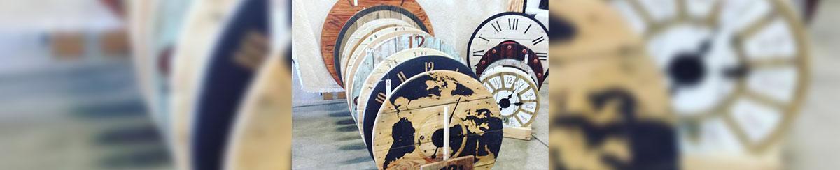 Customer Spotlight: Jo from Marble Hill Clockworks
