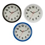 "10"" Round Wall Clock"