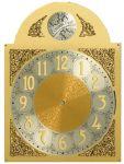 Tempus Fugit Clock Dial for Hermle 451-050 94cm Mechanical Movement