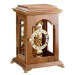 14-Day Regulator Mantel Clock Component Package