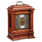 40th Anniversary Mantel Clock Plan