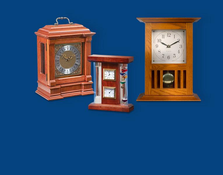 Klockit Clock Inserts